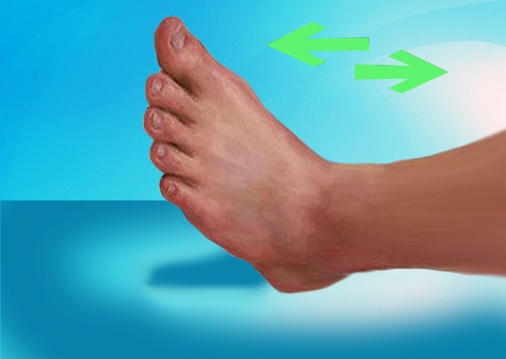 In Pain And Suffering From Foot, Hip or Knee? Some tricks to ease the pain