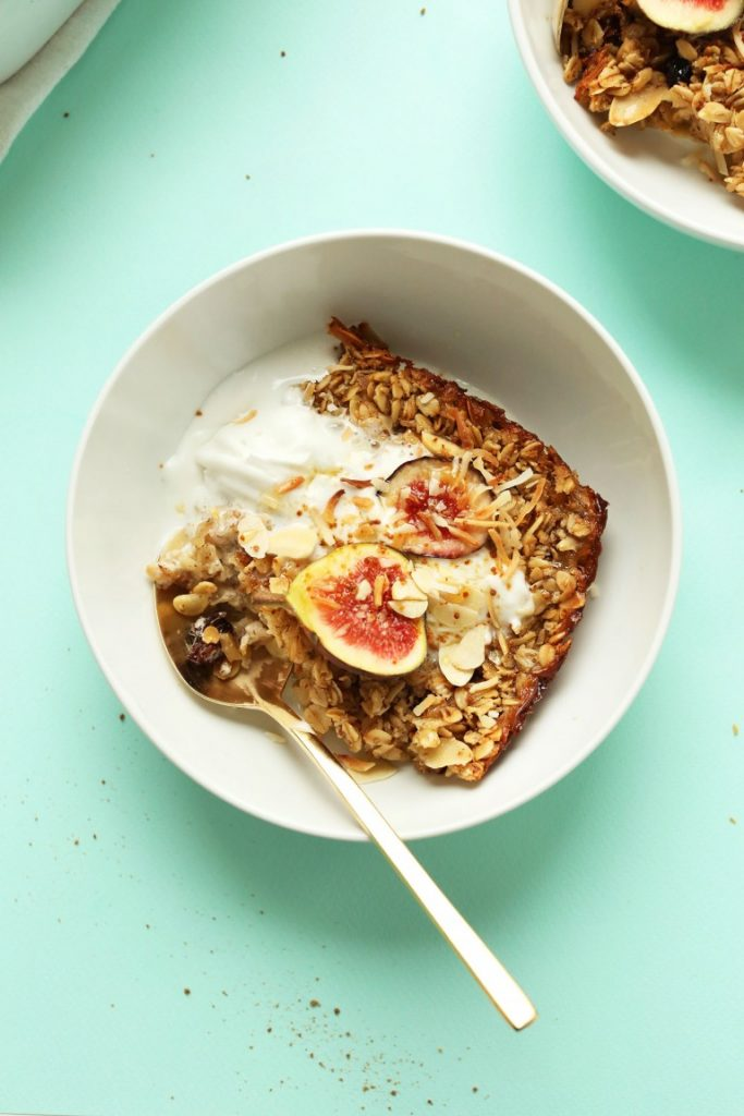 7 utterly sublime healthy breakfast recipes