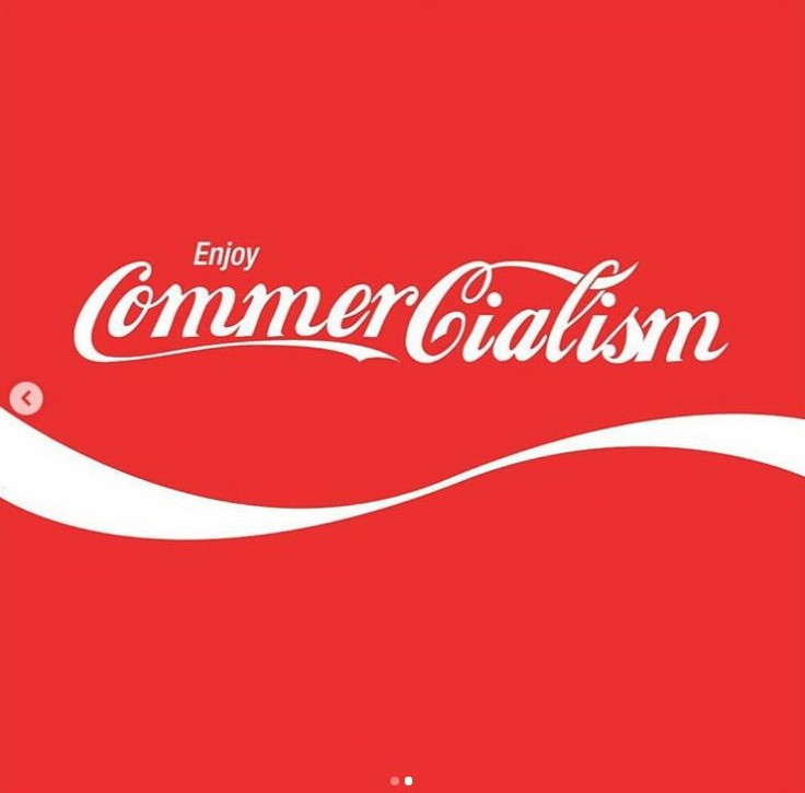 30 Re-Designed Logos That Show The Real Meaning Of Famous Companies