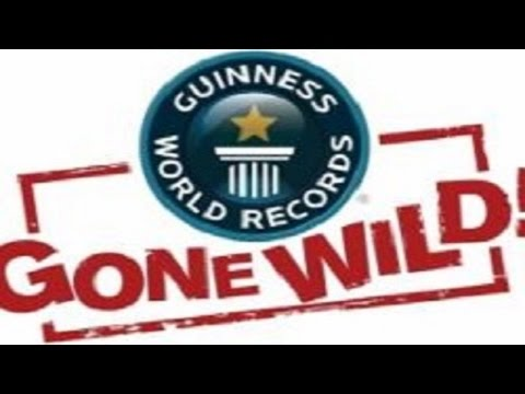 10 Amazing People Who Made It Into the Guinness World Records