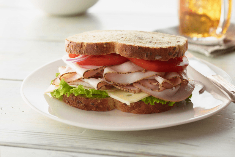 8 Sandwiches You can Eat for Lunch