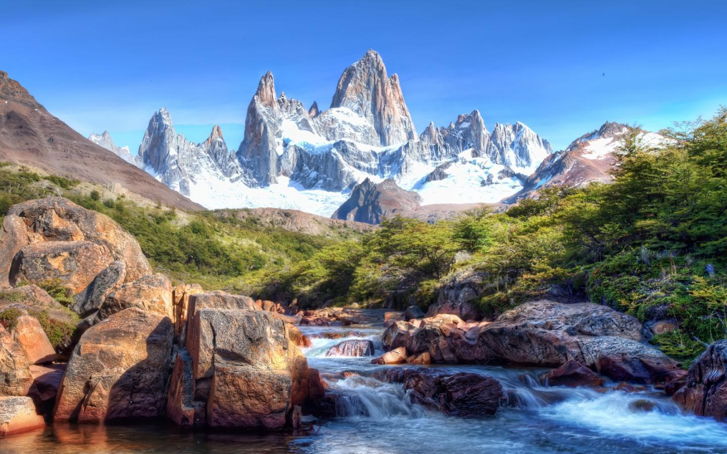 10 Beautiful Places Around the World