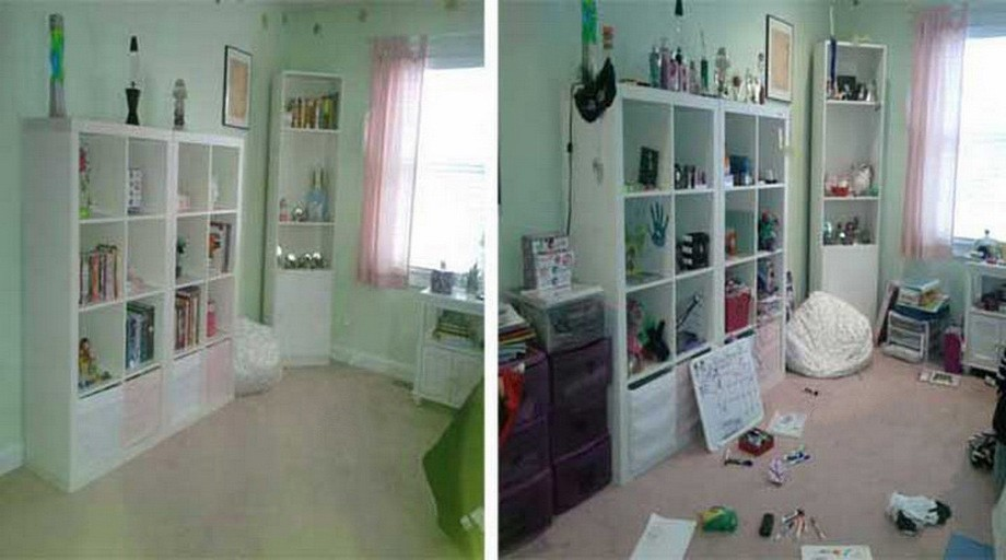 10 Before and After Photos Proving That Little Effort and Strong Will Can Do Wonder