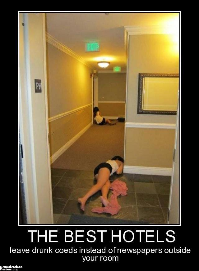 Epic Party Fails, That Could Happen To You