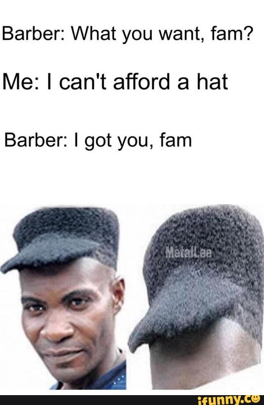 18 Funny Haircuts You Definitely Should NOT Try!