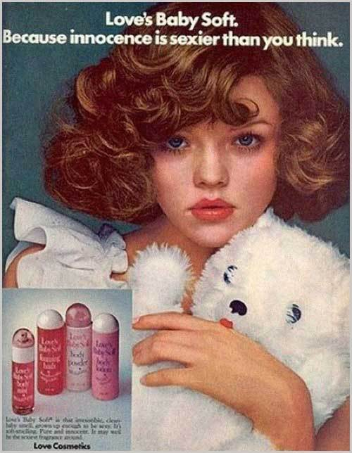 CRAZY Vintage Ads, Blast from the Past! [PHOTOS]