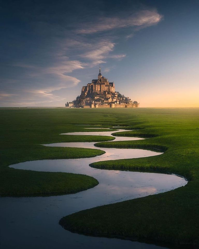 Beautiful & Unreal landscapes Around the World [Part four]