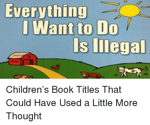 The Funniest Books Ever You Will READ