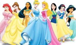 """Disney Princesses After their """"Happily Ever After"""""""
